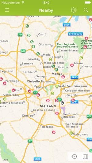 Rail Planner Eurail/Interrail On The App Store
