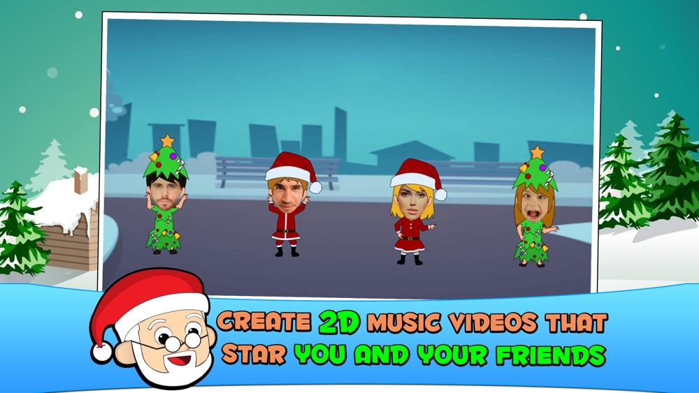Christmas Animate Yourself 2 Cheat Codes