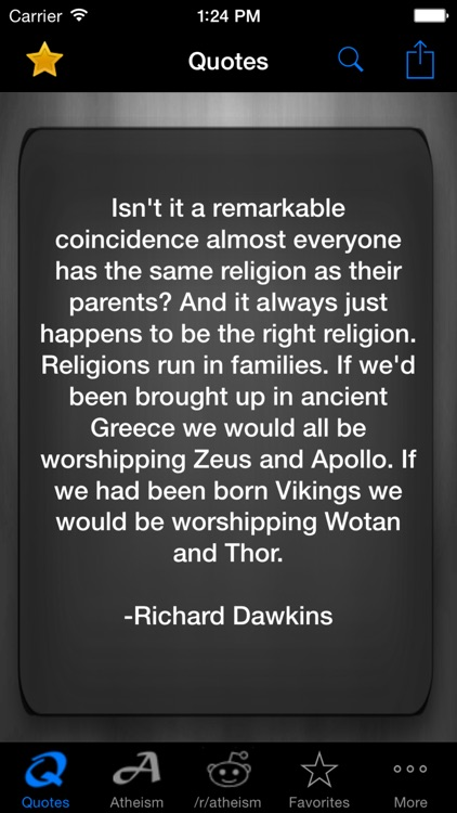 Atheism screenshot-1