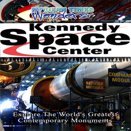 Kennedy Space Center Virtual Tour Guide