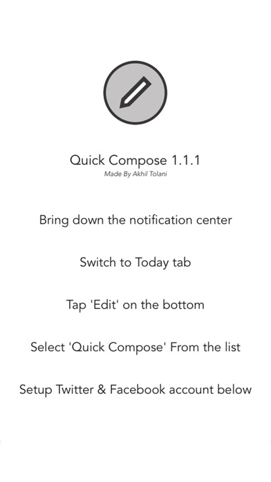 download Quick Compose apps 2