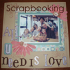 The Ultimate Scrapbooking Guide - How To Make Scrapbook With Paper, Stickers, Cricut Craft and more