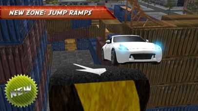 Real Fast Car Driving Simulator