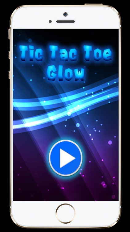 Tic Tac Toe Glow screenshot-1