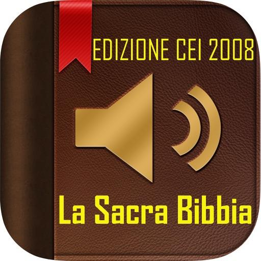 La Sacra Bibbia (audio)