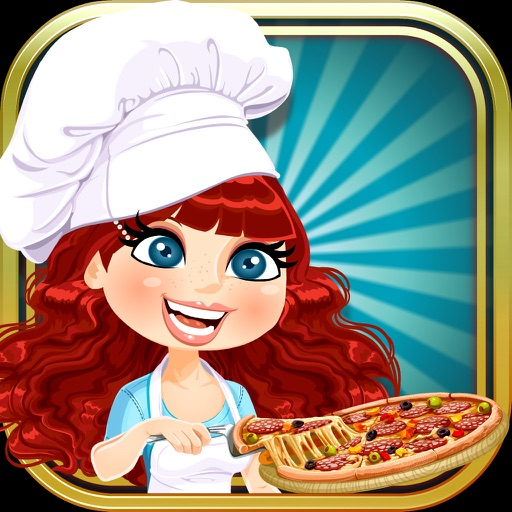 Mama's Pizza Shop Dash - Order Frenzy! - Full Version