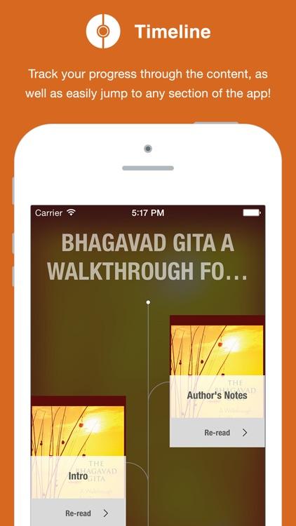 Bhagavad Gita A Walkthrough for Westerners (with Audio)