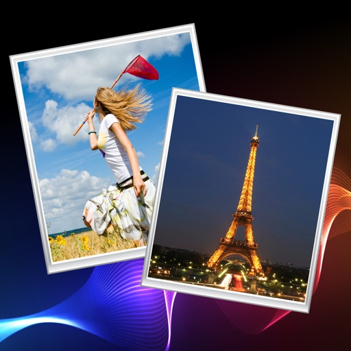 Crystal - Photo Editor Free