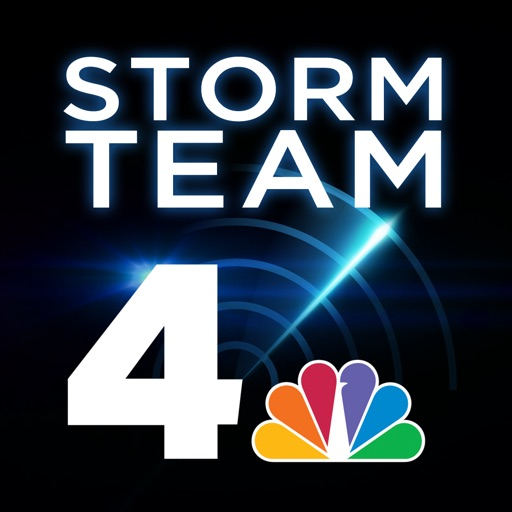 NBC4 Weather for iPad icon