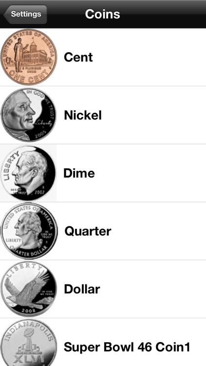 Coin Toss & Flip PRO screenshot-3