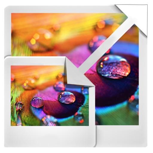 Image Re-sizer