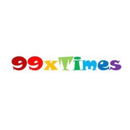 99xTimes