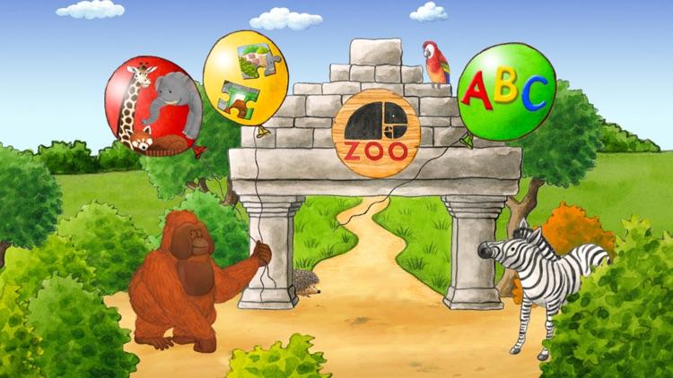 Zoo Osnabrück - for Kids! screenshot-0