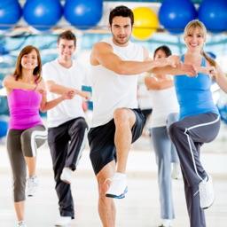 Aerobics Exercise Videos