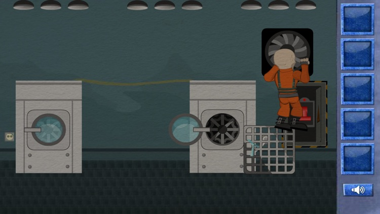 Jail Break Out screenshot-4