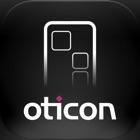 Oticon ConnectLine icon