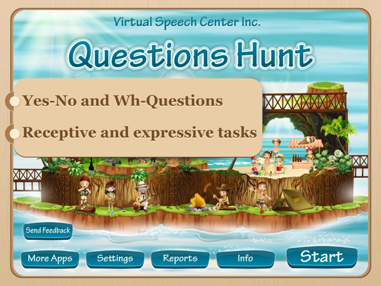 Questions Hunt screenshot-0