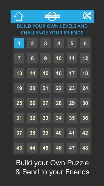 Puzzle Tracks screenshot-3