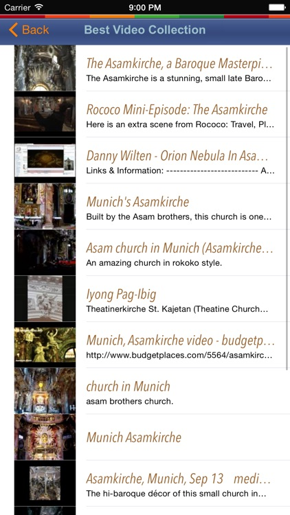 Munich Tour Guide: Best Offline Maps with Street View and Emergency Help Info screenshot-4