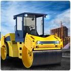 Road Builder City Construction icon