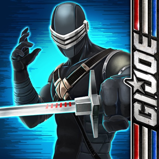 G.I. Joe Strike