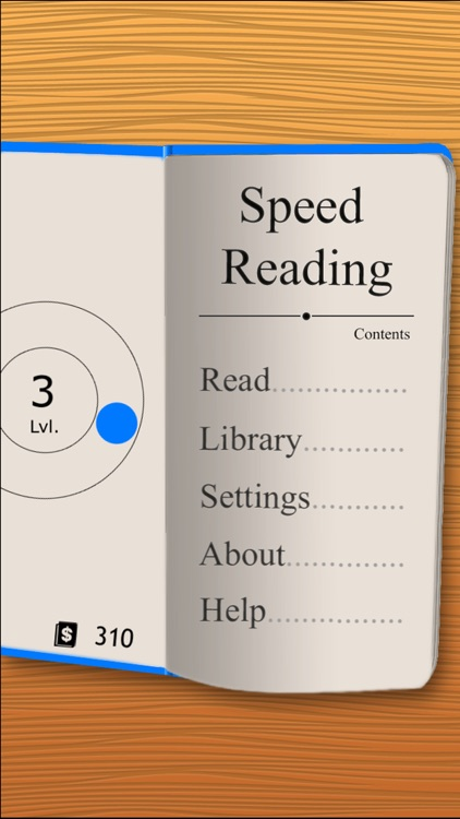 Speed Reading Trainer Pro - Learn To Read Faster