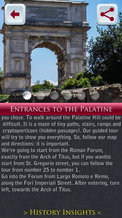 Palatine Tour Guide screenshot-2