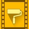 チャーミング写真効果 - カメラアプリ写真加工編集無料おすすめ無音整理落書き管理ランキング画像デコ人気心霊手書き
