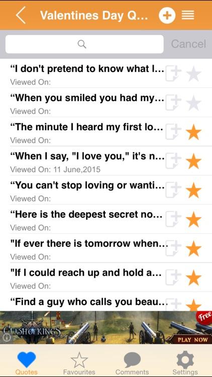 Love & Romance Collection screenshot-3
