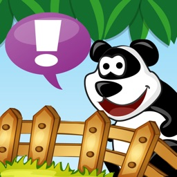 Animal Sounds for Kids - Help Children Learn Zoo Sounds