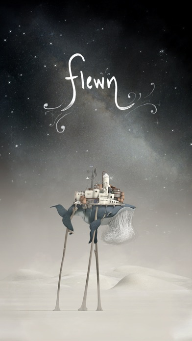 Flewn Screenshot