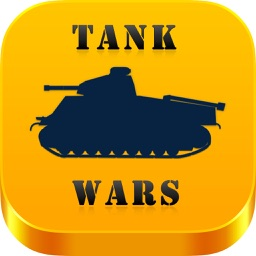 Penguin Presents Tank Wars