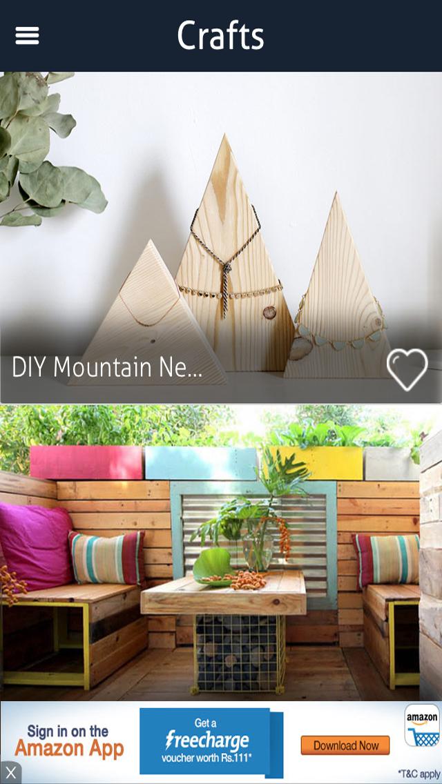 点击获取Woodwork DIY Ideas