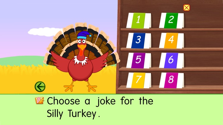 Starfall Turkey screenshot-2