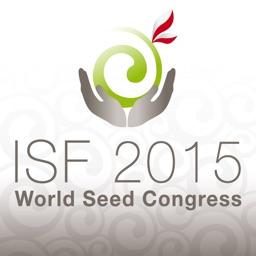 ISF World Seed Congress 2015