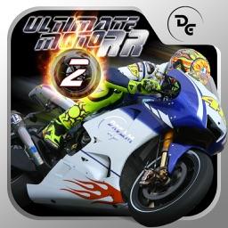 Ultimate Moto RR 2
