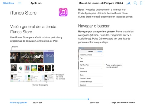 manual del usuario del ipad para ios 8 1 by apple inc on apple books rh itunes apple com Manual De Usuario Icono ipad 3 manual de usuario