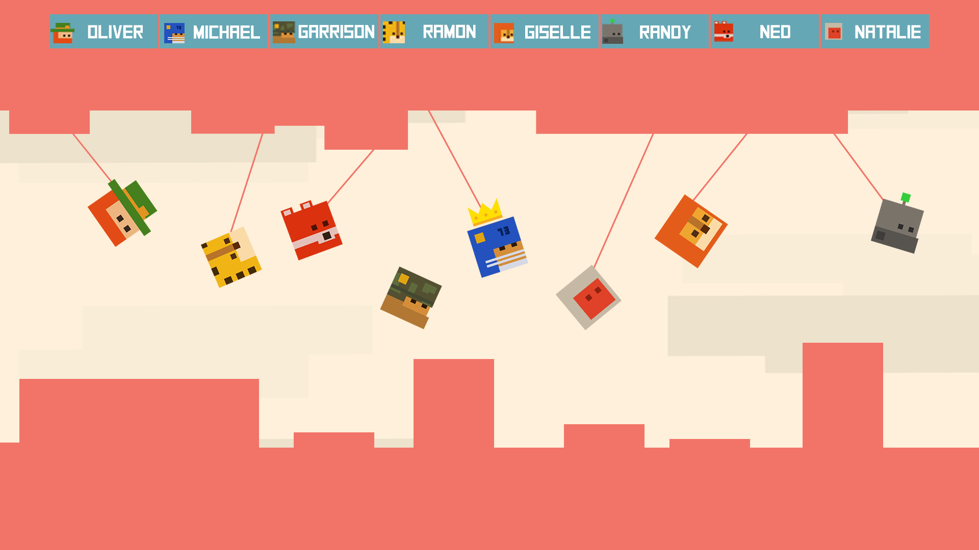 Spider Square screenshot 12