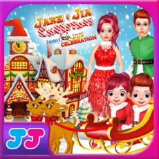 Activities of Christmas Family Celebration Pro