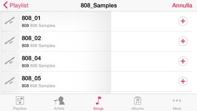 midi Sampler screenshot four