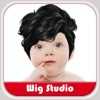 Insta Wig Studio - Hair Editor Booth to Design Hairstyle plus Change Color Effects Reviews