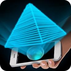 Activities of Hologram Pyramid 3D Simulator