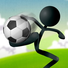 Activities of Stickman Soccer Ball Slide: Final Escape