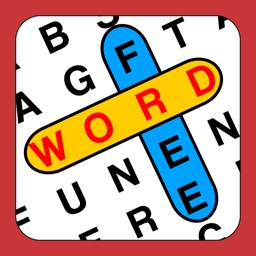 Word Search - Pick out the Hidden Words Puzzle Game