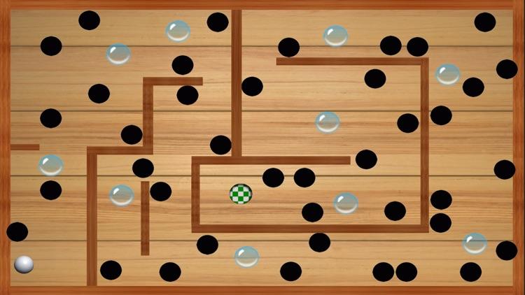 Maze (The Amazing Labyrinth) Free