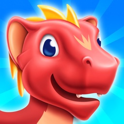 Dragon Vita - Free Monster Breeding Game
