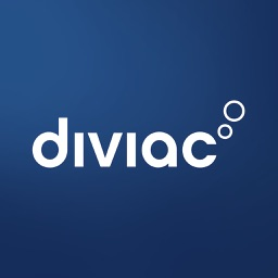 Diviac - Scuba diving logbook