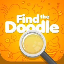 Find The Doodle ~ guess whats the hidden picture in this free charades party games