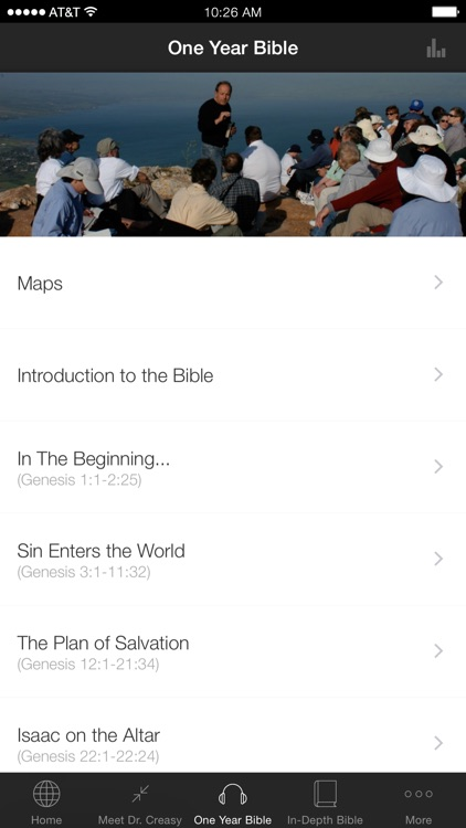 Logos Bible Study screenshot-2
