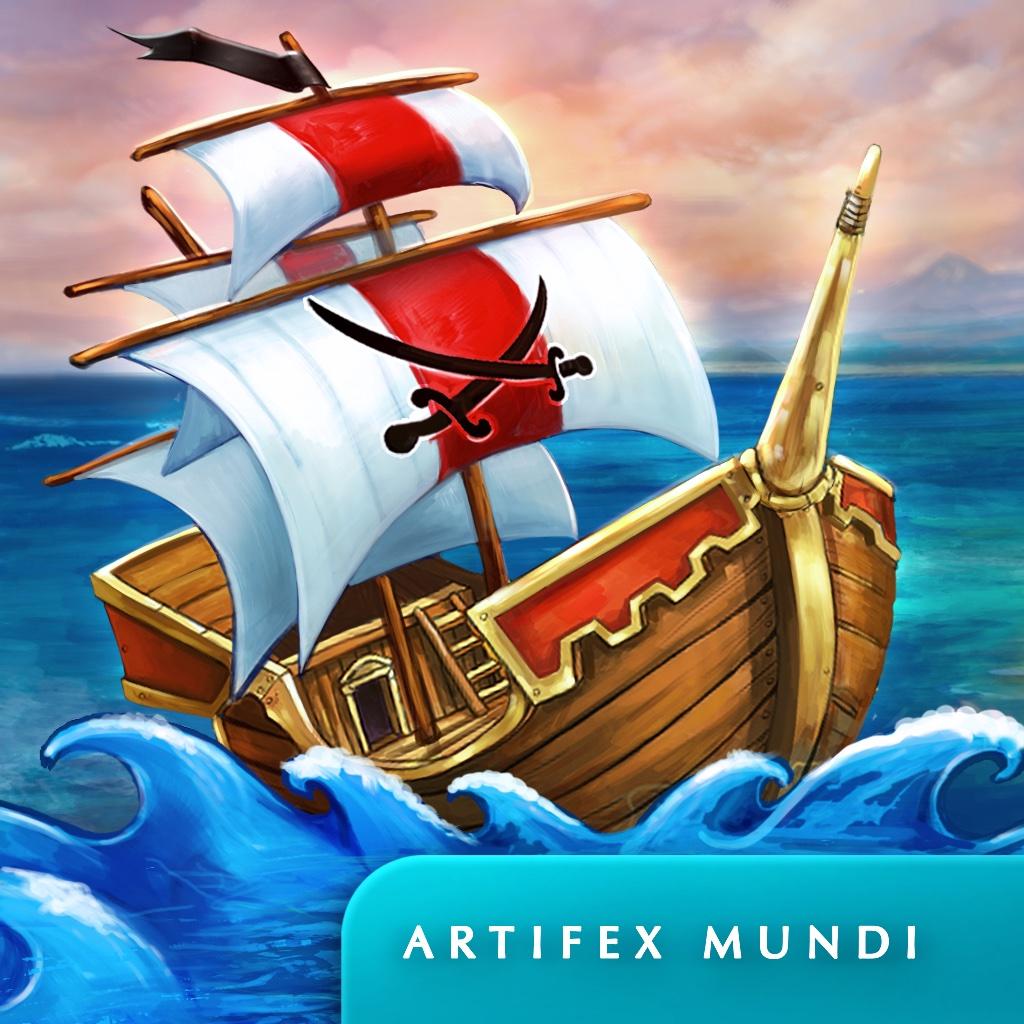 Set Sail: Caribbean (Full)